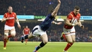 Wales host Scotland in Cardiff