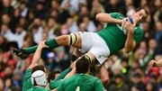 Devin Toner claims a restart in paris