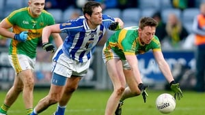 Ballyboden will be without one of their most experienced players against Castlebar Mitchels