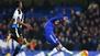 Pedro hits brace in Chelsea's Toon destruction