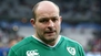 Rory Best laments blowing 'massive opportunity'