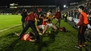 Barry Moran kicks Castlebar Mitchels to final