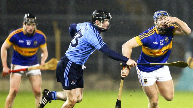 Jason Forde was one of the many Tipp players to shine at Semple Stadium
