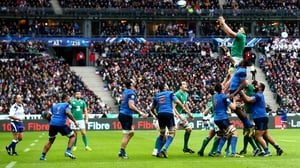 Ireland and France both go into Saturday's clash with a win and a defeat in the competition