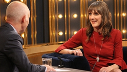 The Ray D'Arcy Show Extras: Ruth Fitzmaurice