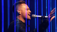 The Ray D'Arcy Show Extras: Nicky Byrne performs 'Sunlight'