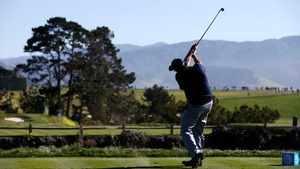 Phil Mickelson: 'It's fun to be back in the thick of it'