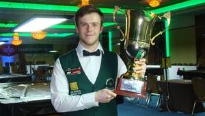 Josh Boileau, current European Under-21 champion, will take on Matthew Stevens