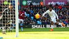 Liverpool rampant as awful Villa are hit for six
