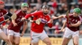 Sharp-shooting Galway too strong for Cork