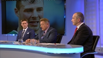 The RTÉ Rugby panel look ahead to Ireland's visit to England