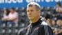 Anthony Foley: I just want to coach