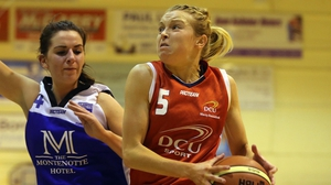 Sarah Woods: 'We know now we're the most consistent team'