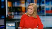 Six One News Web: Political Correspondent Martina Fitzgerald discusses the election