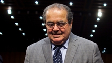 Antonin Scalia, 79, was found dead at the Cibolo Creek Ranch resort in West Texas yesterday