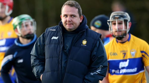 Davy Fitzgerald: 'Wexford are going to come out all guns blazing; that is a massive game for us.'