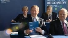 Fine Gael has launched its election manifesto