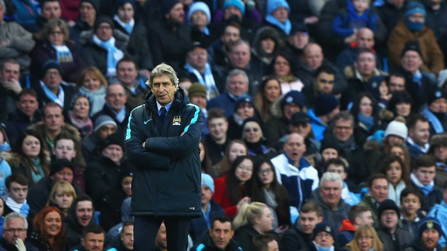 Manuel Pellegrini believes his side can still win the title despite recent results