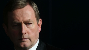 Some of those once regarded as Enda Kenny's most loyal followers are said to be ready for a change of leadership