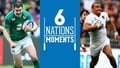 Six Nations Moments: Week 2 misery for Ireland
