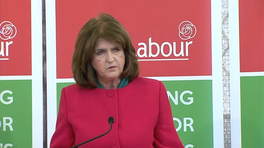 Labour Party Manifesto Launch