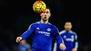 Premier League stars dominate Belgian squad