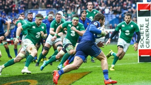 Lenihan: France are playing for the jersey again