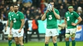 Ward sees benefits of Ireland losing to England