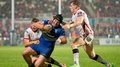 Wallace: Ulster duo can add 'X factor' to Ireland
