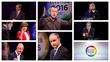 Smaller parties do well in seven-way leaders' debate