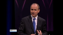 Fianna Fáil and Fine Gael rule out coalition government