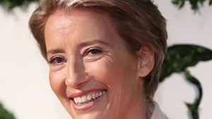 Emma Thompson - star of the movie Alone in Berlin