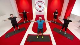 Operation Transformation Extras: Group Workout