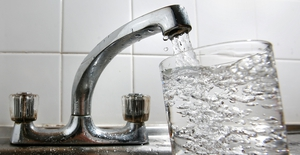 Irish Water says that the repair works will be carried out from 8am to 6pm tomorrow