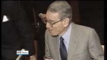 Former UN Secretary General Boutros Boutros Ghali dies aged 93