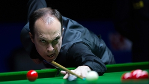 Twenty five years on from turning pro - Fergal O'Brien delivers a first 147