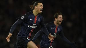 PSG will be contesting their fourth successive Champions League quarter-final