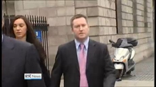 Michael Lynn to be extradited back to Ireland 'within weeks'