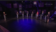 Claire Byrne Live - GE16 Leaders' Debate