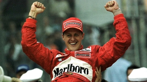 Michael Schumacher is receiving intensive treatment at his home in Switzerland