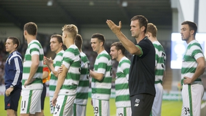 Celtic last won the Scottish Cup in 2013