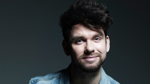 Eoghan McDermott hits the right radio spot on drive home from work