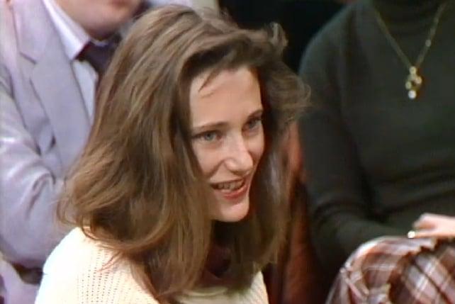 Kathleen Brennan (1981)