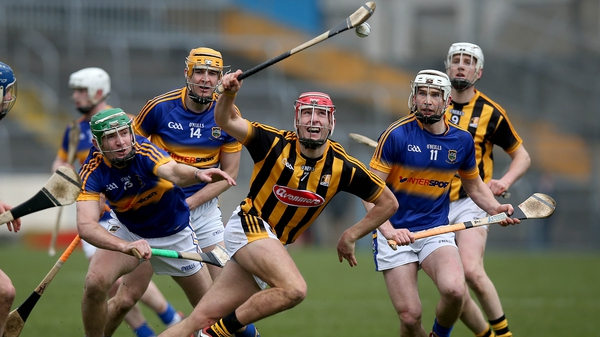 Kilkenny have had the upper hand in the head-to-head encounters with Tipperary so far in this decade