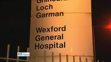 Review finds bowel cancers missed at Wexford General Hospital