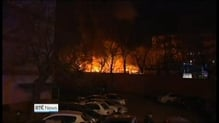 Death toll rises after blast in Turkey's Ankara