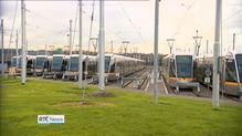 Commuters to be hit by latest Luas strike