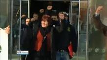 Dublin court dismisses all charges against Joan Collins