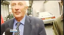 Former Dublin council official George Redmond dies