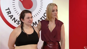 Clare and Kathryn on Operation Transformation